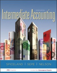 Accounting_Intermediate Accounting_Intermediate Accounting 7e_Spiceland_Text Cover Big