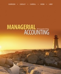 Accounting_Managerial Accounting_Managerial Accounting 9ce_Garrison_Cover large