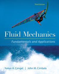 Connect for Cengel, Fluid Mechanics Fundamentals & Applications ...